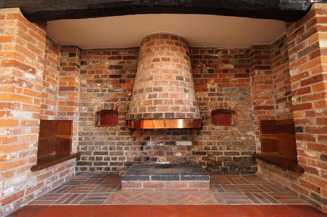 inglenook-Fireplaces